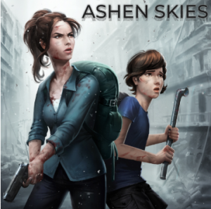 Ashen Skies Game Tales Interactive Game Writer
