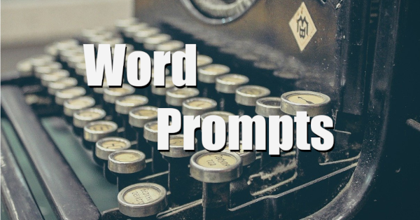 Word Writing Prompts
