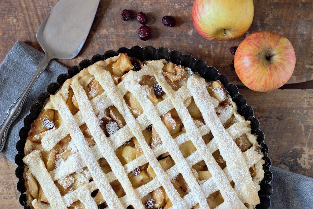 apple pie writing prompt